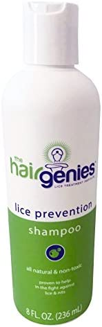 Hair Genies Prevention Treatment Peppermint product image