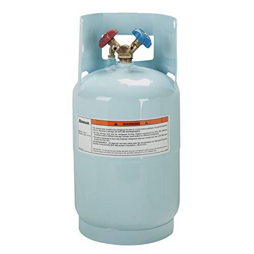 (Robinair (34102) Refrigerant Tank for R-134a - 30 lbs.)