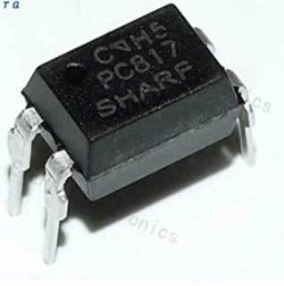 Pc817 Optocoupler Ebook