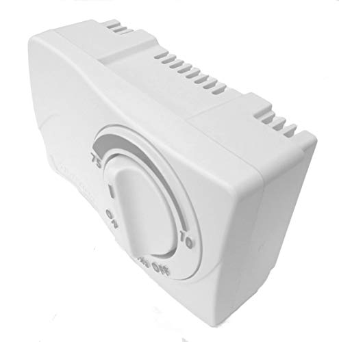 - GeneralAire MHX3C Wall or Duct Mount Manual Humidistat
