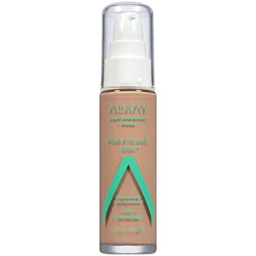 Almay Clear Complexion Liquid Makeup, Warm