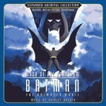 Batman: Mask of the Phantasm, Limited Edition