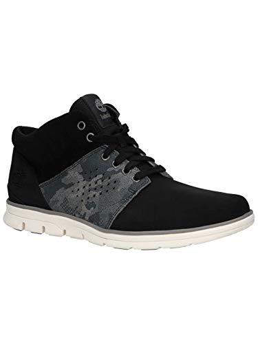 Timberland Mens Chaussures D'hiver Bradstreet Moiti