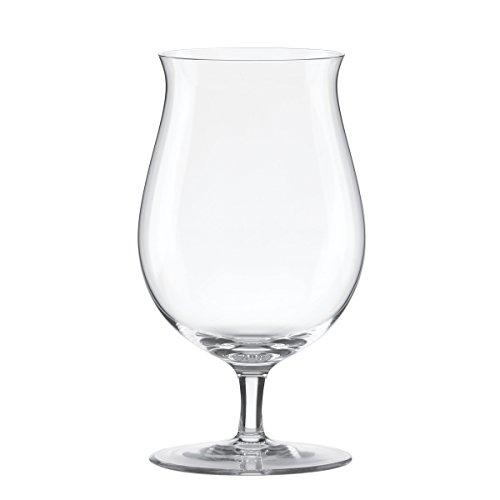 Stemmed Pilsner Glass - 2