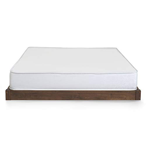 Serenia Sleep 8-Inch Memory Foam RV Mattress, King