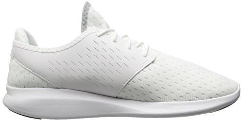New Balance, Scarpe da corsa uomo, bianco