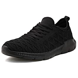 JOOMRA Women Lightweight Sneakers Stylish Athletic Shoes