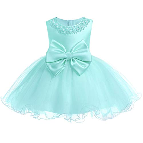 Fancy Frock For Baby - XIPAI Infant Baby Girl Formal Bridesmaid