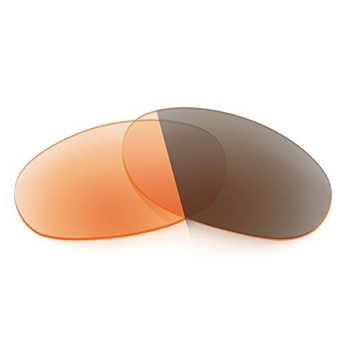 Adapt Naranja para Elite Opciones repuesto múltiples Lentes Costa Fotocromático — Fathom de Revant HqP6zvn
