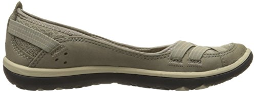 Clarks Aria Pump Wohnung Sage Synthetic