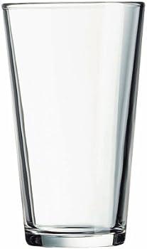 Set-of-10 Luminarc 16-Ounce Pub Beer Glass