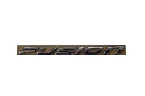 Ford Nameplate (Genuine Ford DS7Z-5842528-A Nameplate)