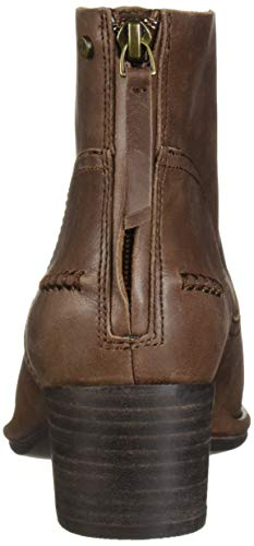 US Fashion W Shell UGG 5 Coconut M Women's Boot BANDARA Ankle B1wFgv