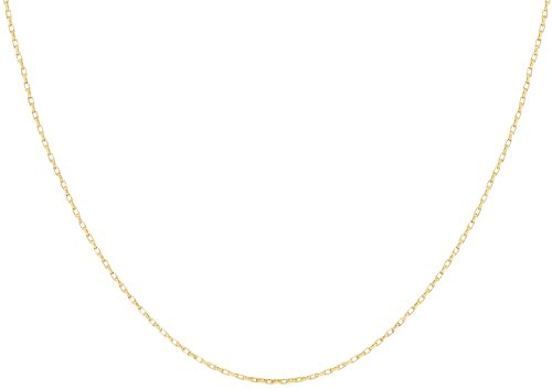Carissima Gold - 1.14.0094 - Chaîne Femme - Or jaune (9 cts) 2.3 gr - 46 cm