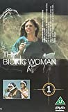 The Bionic Woman Vol.1 - (3 Episodes) Region 2 Import -Non USA Format