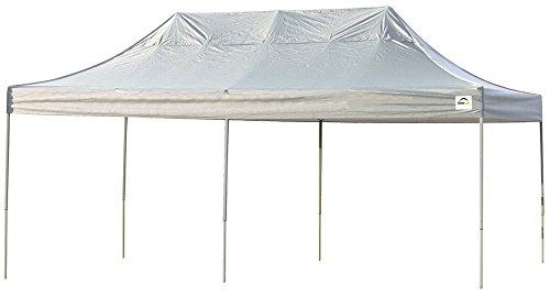 ShelterLogic Canopy with Roller Bag
