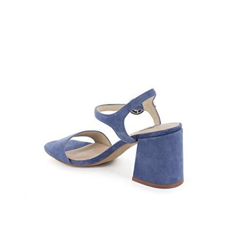 38 Sandales Lou Bibi Taille Couleur Bleu XPCqxxYw7