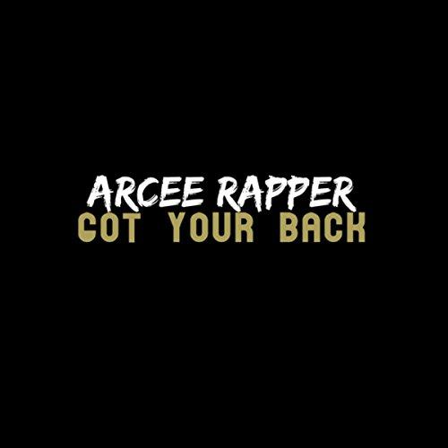 Got Your Back [Explicit] (Back Imprint)
