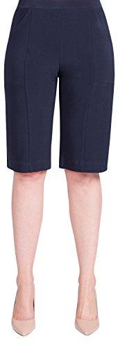 Sympli Womens Weekender Bermuda Short Size 6 ()