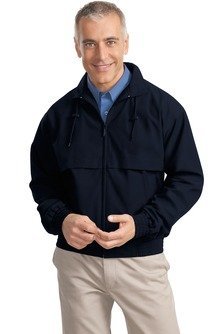 Port Authority Classic Poplin Jacket. J753 ()