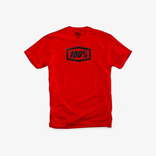 Rouge 100 Percent Tee Shirt Essential waRZraIq