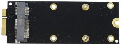 Lehang 7 17 Pin Msata Ssd Auf Sata Adapterkarte Für Computer Zubehör