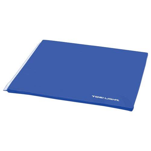 【超ポイントバック祭】 TOEI 長さ180cm LIGHT(トーエイライト) スポーツ軽量連結マット 厚さ2cm B01BURAYPC B01BURAYPC 厚さ2cm 長さ180cm 青, メンズ つちだ:f541119b --- arianechie.dominiotemporario.com