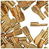 WIDGETCO 5mm Brass Shelf Pins