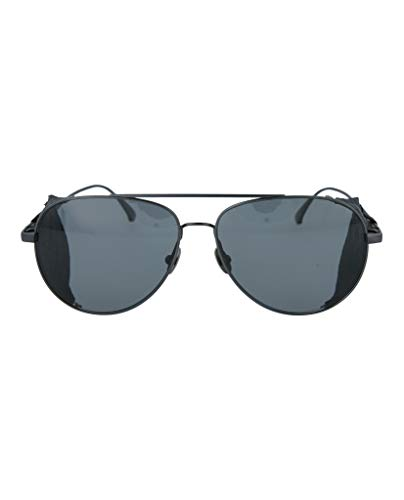Sunglasses Bottega Veneta BV 0041 S- 003 RUTHENIUM / GREY / ()
