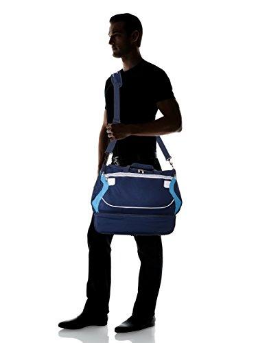 de Azul Bolsa Celeste Legea Marino deporte Azul Marino Azul Capri wI5qvT