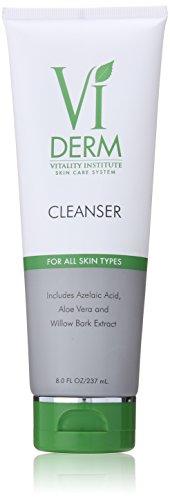 Vi Derm Cleanser, 8.0 Fluid Ounce ()