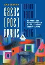 Download Casas (Pós)Rurais entre 1900 e 2015 (Portuguese Edition) pdf