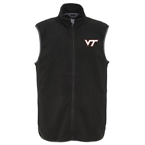 Virginia Tech Fleece (NCAA Virginia Tech Hokies Adult Men
