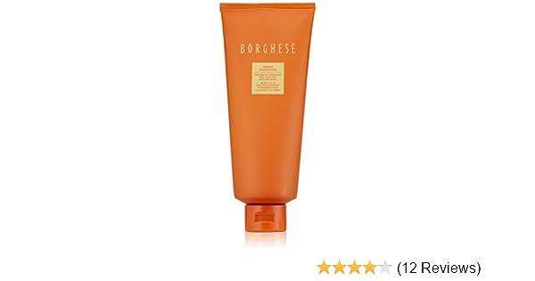 Bath & Body Original Borghese Active Mud For Face And Body 7.5 Oz #fango Restorativo