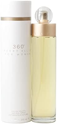 Perry Ellis 360 for Women, 6.8 fl oz