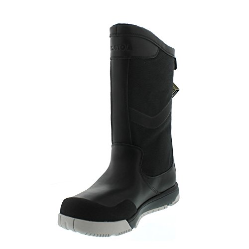 Musto GTX Race Boot Black-10.5 - UK