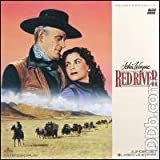 Red River - Restored Director's Cut - 2 Disc Laserdisc