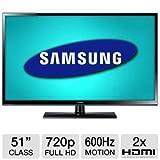 Samsung PN51F4500 51-Inch 720p 600Hz Plasma HDTV, Best Gadgets