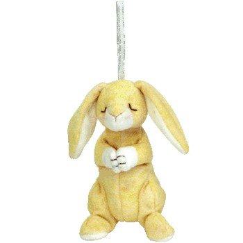 Ty Basket Beanies Grace - Bunny