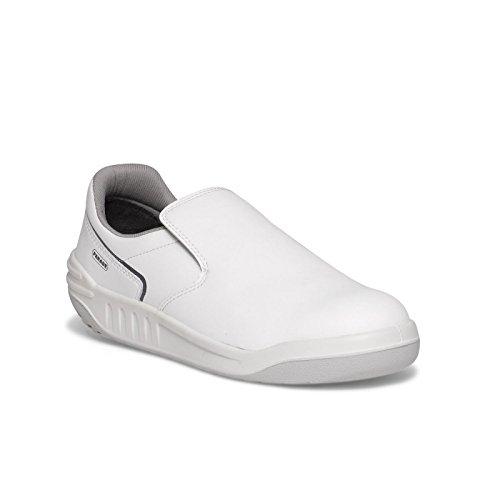 PARADE 07JOKO**98 90 Chaussure de sécurité basse Pointure 41 Blanc