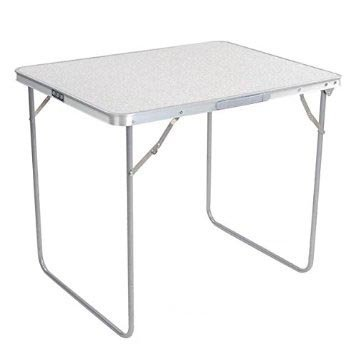 X 30 Inch Folding Table - 9