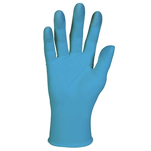 Kleenguard G10 Blue Nitrile Gloves