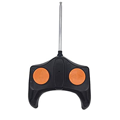 UFO 27MHz Universal Remote Control Remote Controller Transmitter Accessory for Kids Ride On Car Replacement Parts: Toys & Games