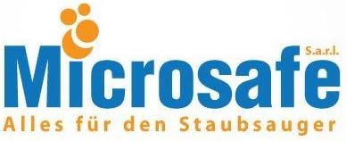 Handgriff von Microsafe/® Premium Staubsaugerschlauch f/ür Bosch BSG62223 Staubsauger logo Pro Parquet als 1,8m Komplettschlauch schwarz inkl