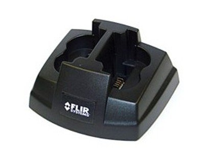 FLIR T197650 2 Bay Battery Charger for T4XX Series Cameras