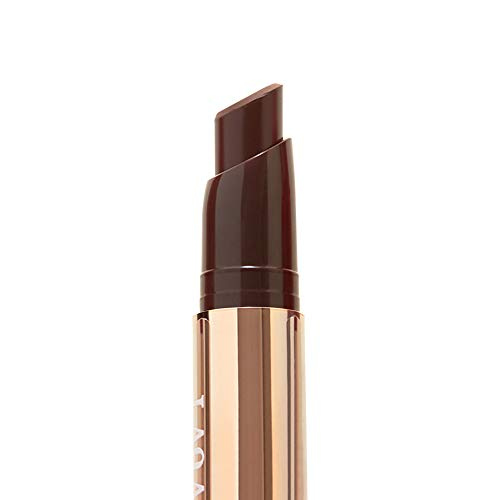 LAQA & Co. Cloud Lips, Long Lasting Matte Lipstick, All-Day Moisturizing and Hydrating Lip Color for Women, Storm
