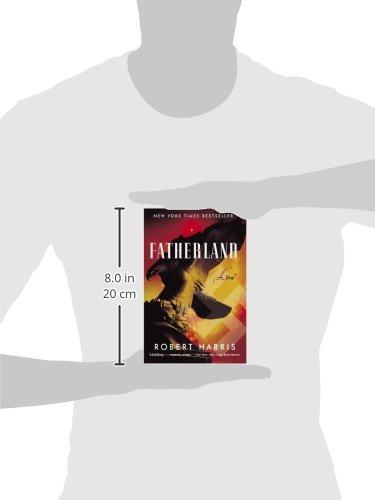Fatherland-A-Novel
