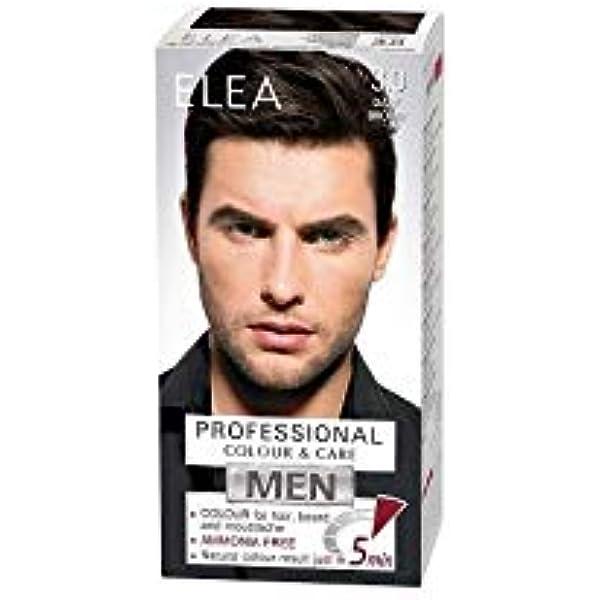 Elea Men Professional Color & Care Crema sin de amoníaco ...