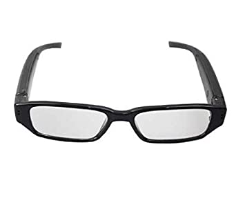a87447615d Hidden Camera Glasses