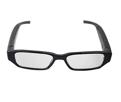 Hidden Camera Glasses, Covert Spy Cam Eyeglasses,...